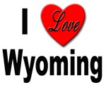 I Love Wyoming