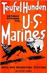 US Marine Corp Teufel Hunden