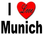 I Love Munich