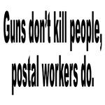 Guns Don't Kill Humor