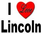 I Love Lincoln