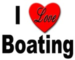 I Love Boating
