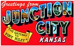 Junction City Kansas Greetings