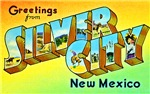 Silver City New Mexico Greetings