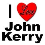 I Love John Kerry