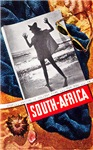 South Africa Travel Poster 3