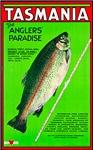 Tasmania Travel Poster 2