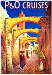 International Travel Poster 3