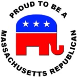 Massachusetts Republican Pride