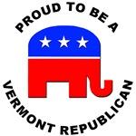 Vermont Republican Pride