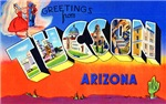Tucson Arizona Greetings