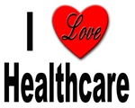 I Love Healthcare