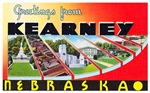 Kearney Nebraska Greetings