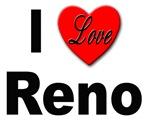 I Love Reno