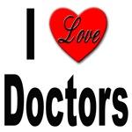 I Love Doctors