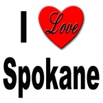 I Love Spokane