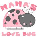 Nana's Love Bug