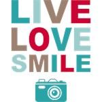 Live Love Smile