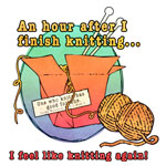 Chinese Knitting