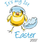 It's My First Easter '07