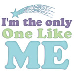 Only One Like Me