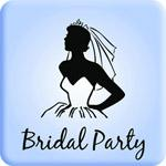 Bridal Party Apparel & Keepsakes