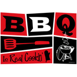 BBQ Is Real Cookin'