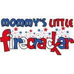 Mommy's Little Firecracker