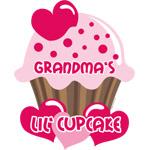 Grandma's Lil' Cupcake