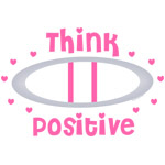 Think Positive Pregnancy Test