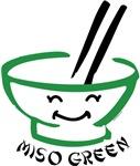 Miso Green