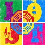 Pop Art Dharma Initiative