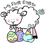 Little Lamb 1st Easter