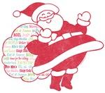 Santa Greetings