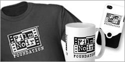 Film Noir Foundation Logo Products