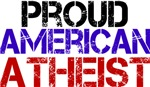 Proud American Atheist