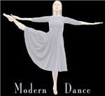 Modern Interpretive Dance