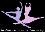 To Dance is to Know How to Fly