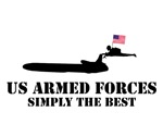 US Armed Forces Shirts