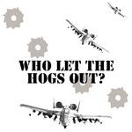 A 10 Warthog Air Force Tees
