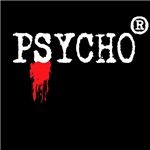 Psycho Shirts for registered Psychos only