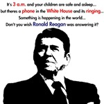 3 a.m./Reagan Answers