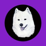 All Samoyed Designs