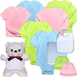 Baby Sweet Violet Clothes