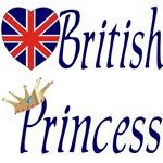 British Princess