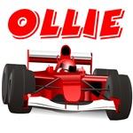 Ollie (race car)