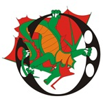 Dragon O Personalized T-shirts & Gifts