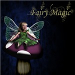 Fairy Magic Little Toadstool Fairy Tees & Gifts