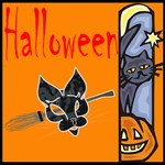 Cute & Scary Halloween T-shirts & Gifts