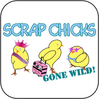 Scrap Chicks Gone Wild!